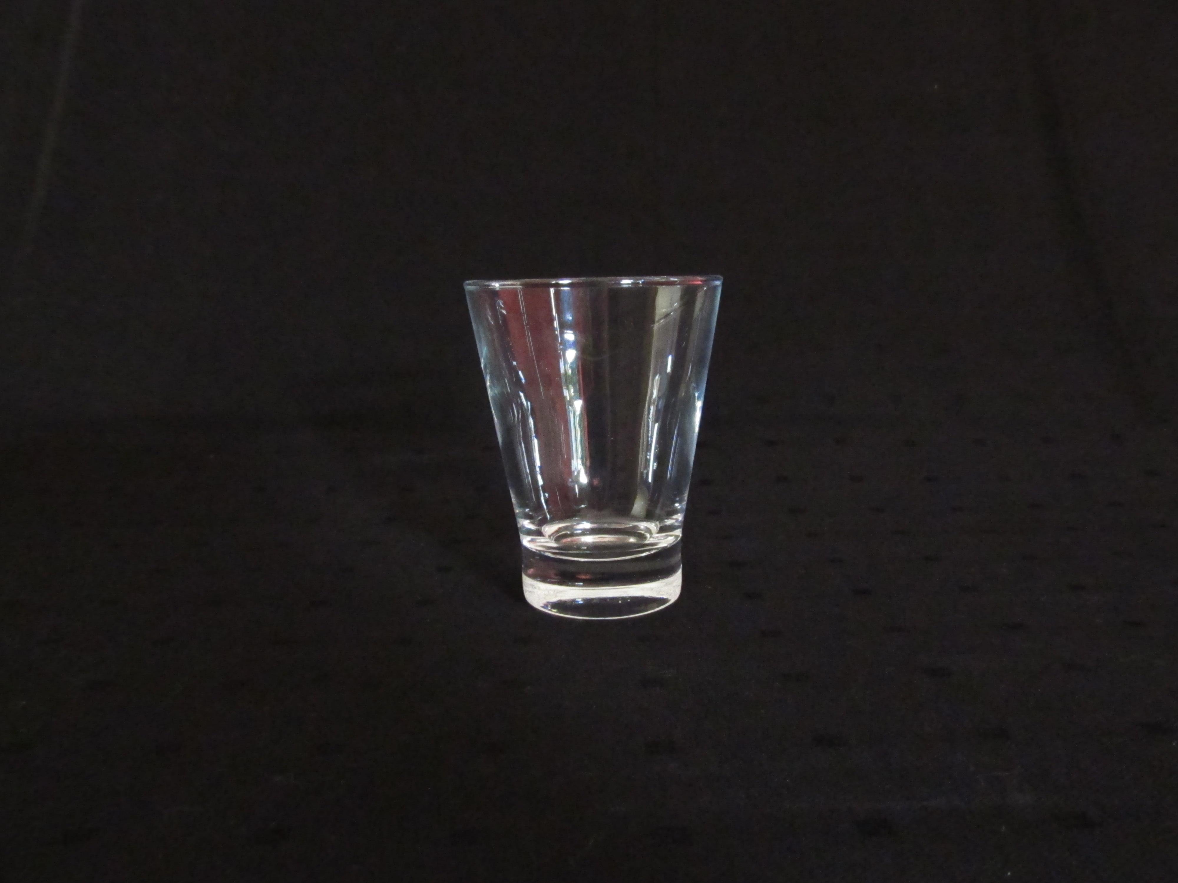 Glaasje disco festivole for Waterglas gamma