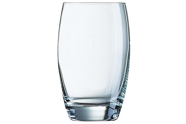 Waterglas salto festivole for Waterglas gamma