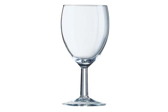 Wijnglas 24 cl festivole for Waterglas gamma
